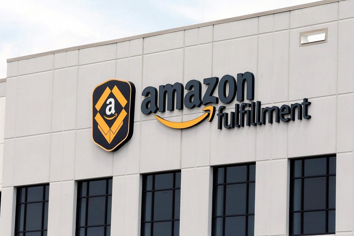 U.S. Supreme Court rejects Amazon warehouse worker wage appeal