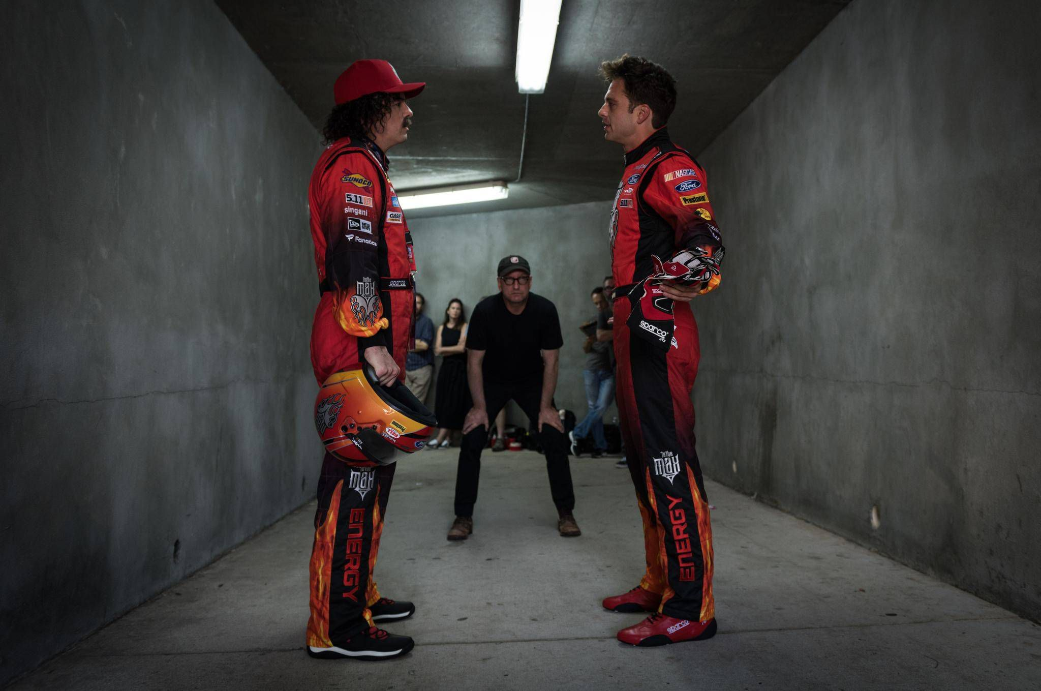 How Steven Soderbergh Hopes To Upend The Film Industry With Logan Lucky The Globe And Mail