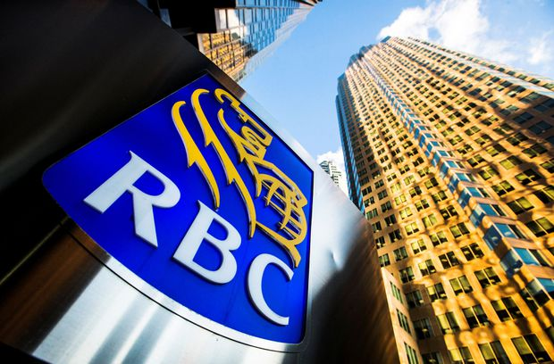 theglobeandmail.com - James Bradshaw - RBC profit tops analysts' forecasts as capital markets earnings surge, loan-loss provisions drop