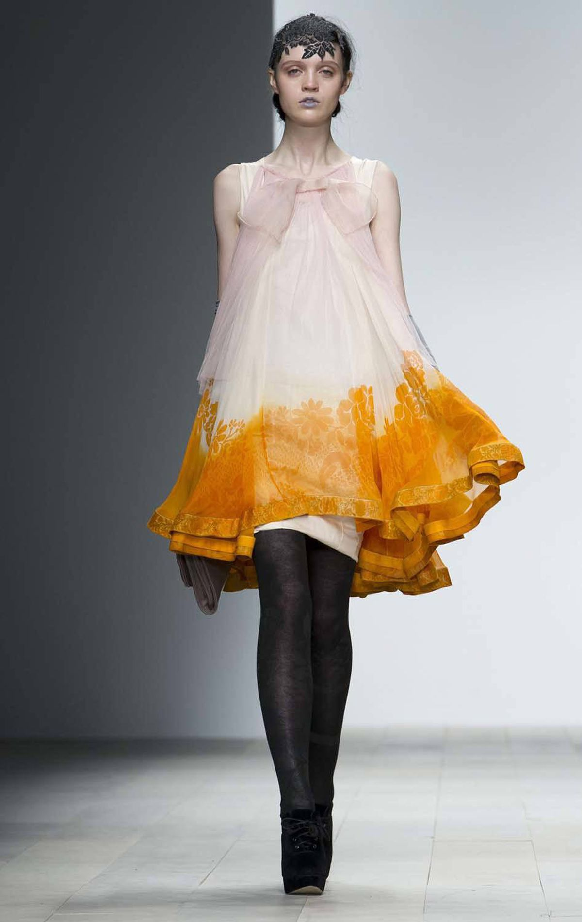 Bora Aksu, London Fashion Week