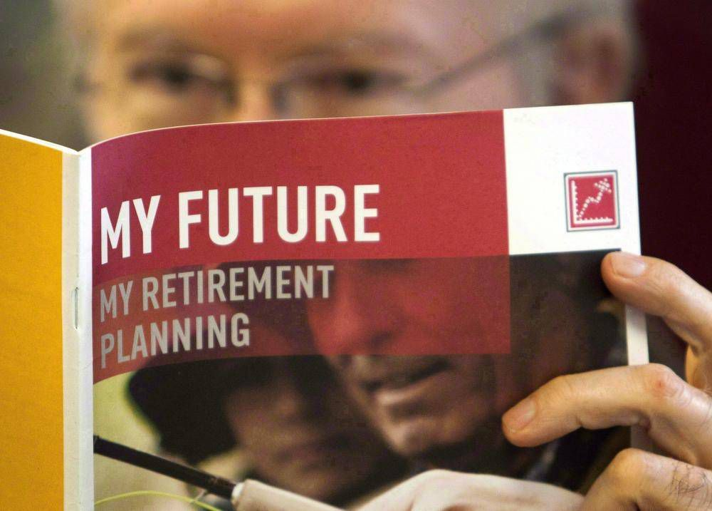 Here's how to find out if you'd benefit from Ottawa's new annuity initiative