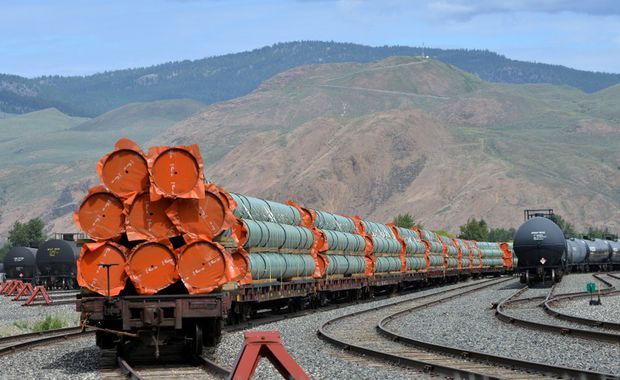 NEB reconsideration report recommends approval of Trans Mountain pipeline expansion