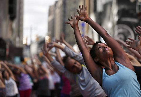 Four risks that come with modern forms of yoga – and how to prepare for them
