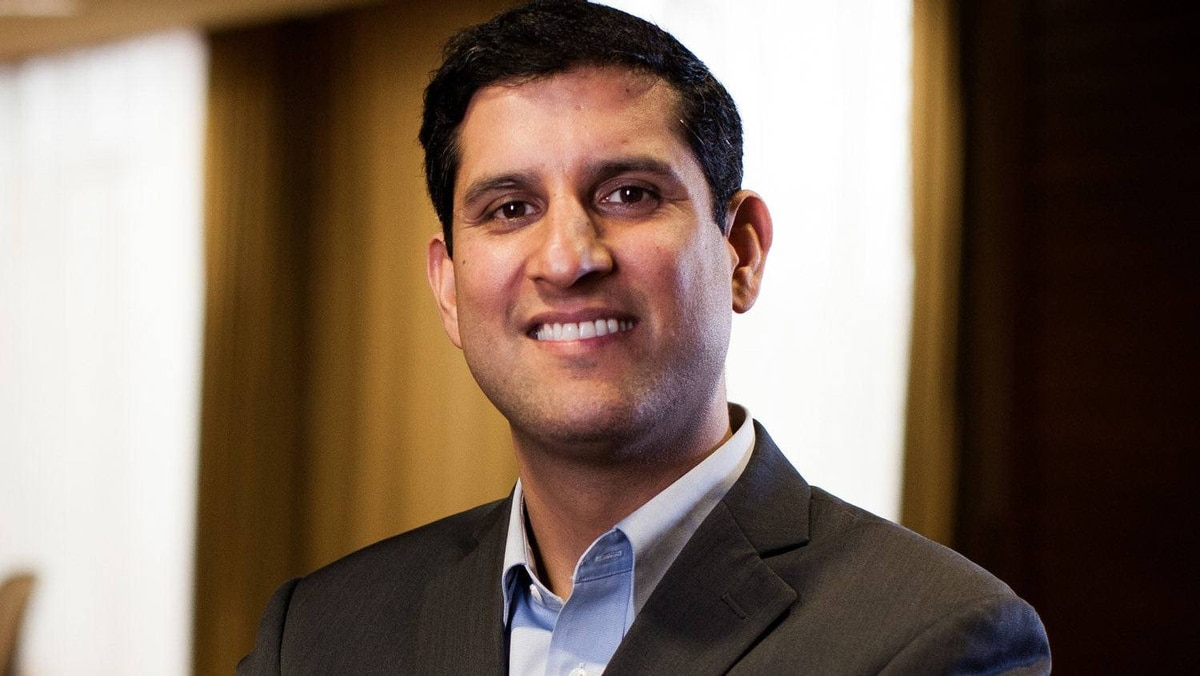 Vivek Kundra was appointed the first ever Chief Information Officer of the United States in 2009.