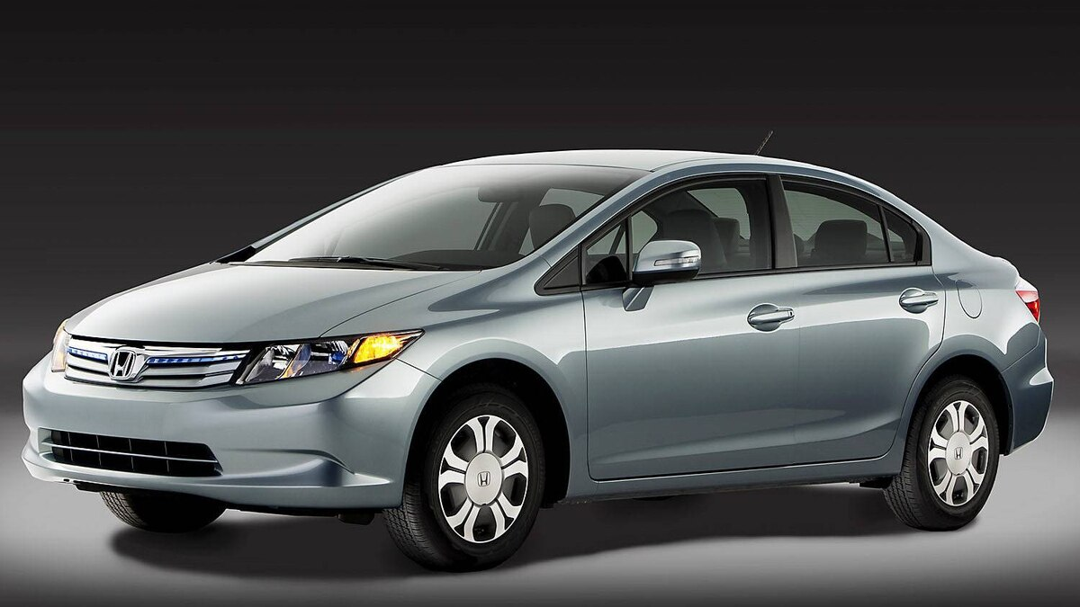 In Pictures Honda S Newest Models Face Stiff Competition The Globe And Mail