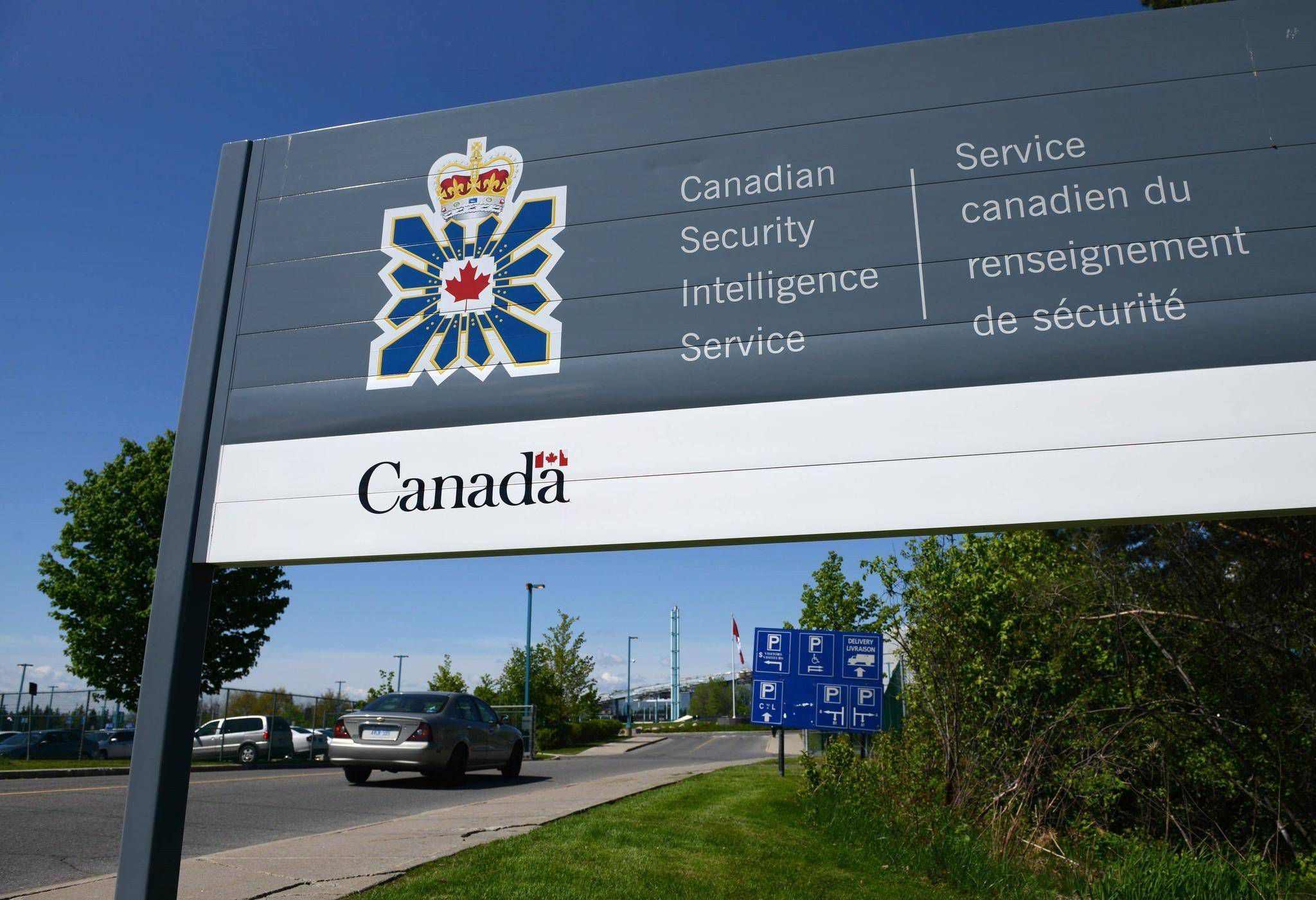 In scathing ruling, Federal Court says CSIS bulk data