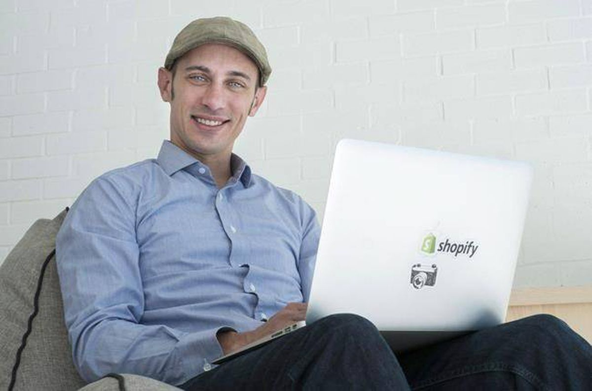 For Shopify, home is a place called internet: Company dumps Warren Buffett's press release firm over location dispute
