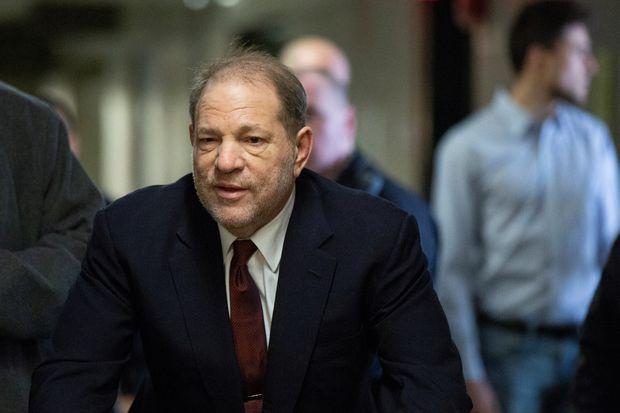 Accuser's former roommate testifies at Harvey Weinstein's trial in New York