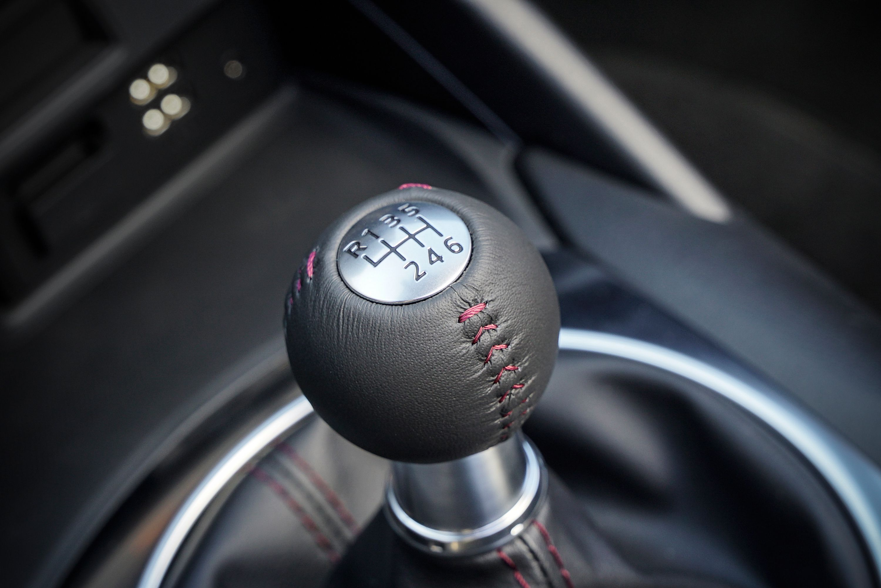 Downshift: The death of the manual transmission - The Globe