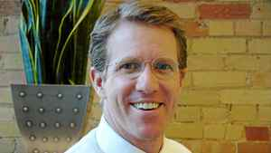 Bill Harris, a partner and portfolio manager at Avenue Investment Management in Toronto.