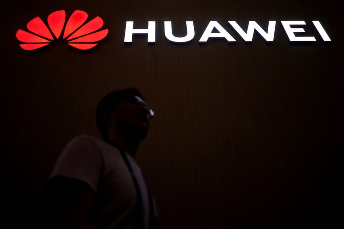 U.S. charges Chinese professor in latest shot at Huawei - The Globe and Mail