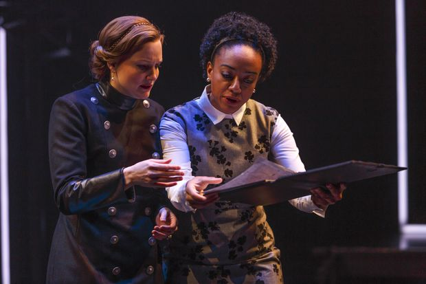 Nestruck on Theatre: What's coming up on stages across Canada this week