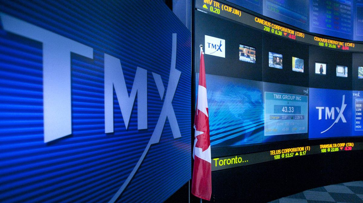 Canadian competition regulator says hurdles remain on TMX Group-Maple Group proposal.