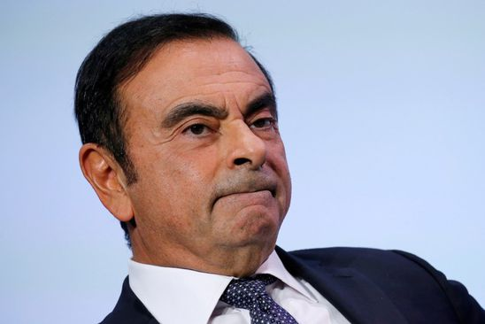 Ghosn may have had questionable ethical standards, co-chair of external Nissan probe says