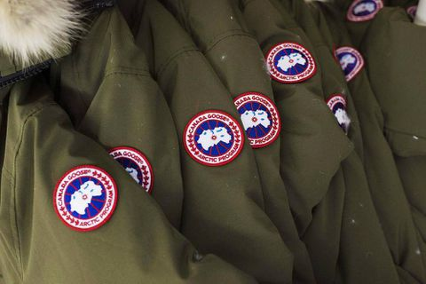 Sears accuses Canada Goose of bullying, 'campaign of intimidation'
