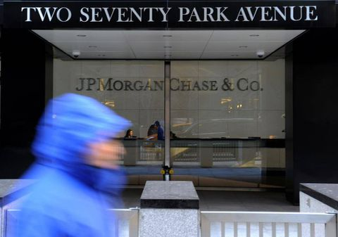 JPMorgan hack said to start months ago exploiting multiple flaws