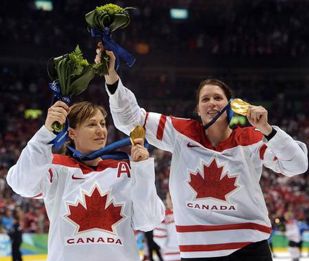 Courtesy of Hockey Canada