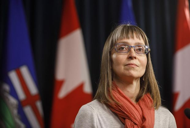 Alberta Allows Anyone 65 And Older With Possible Symptoms To Be Tested For Covid 19 The Globe And Mail