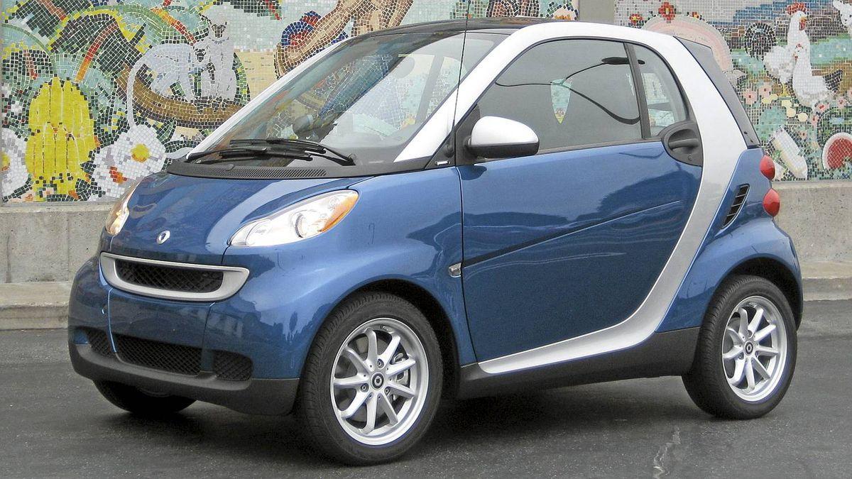 2008 Smart__Credit: mercedes-Benz
