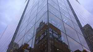 A file photo of Brookfield Properties' building at 300 Madison Avenue in New York City.