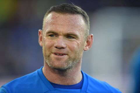 Rooney charged with driving under the influence