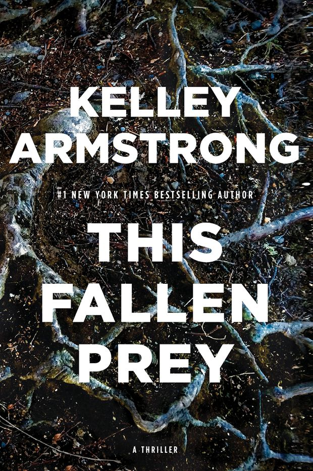 e24a207d Kelley Armstrong's solid Casey Duncan series, set in Yukon, is turning into  one of the best new finds of the decade. Armstrong has always been a  particular ...