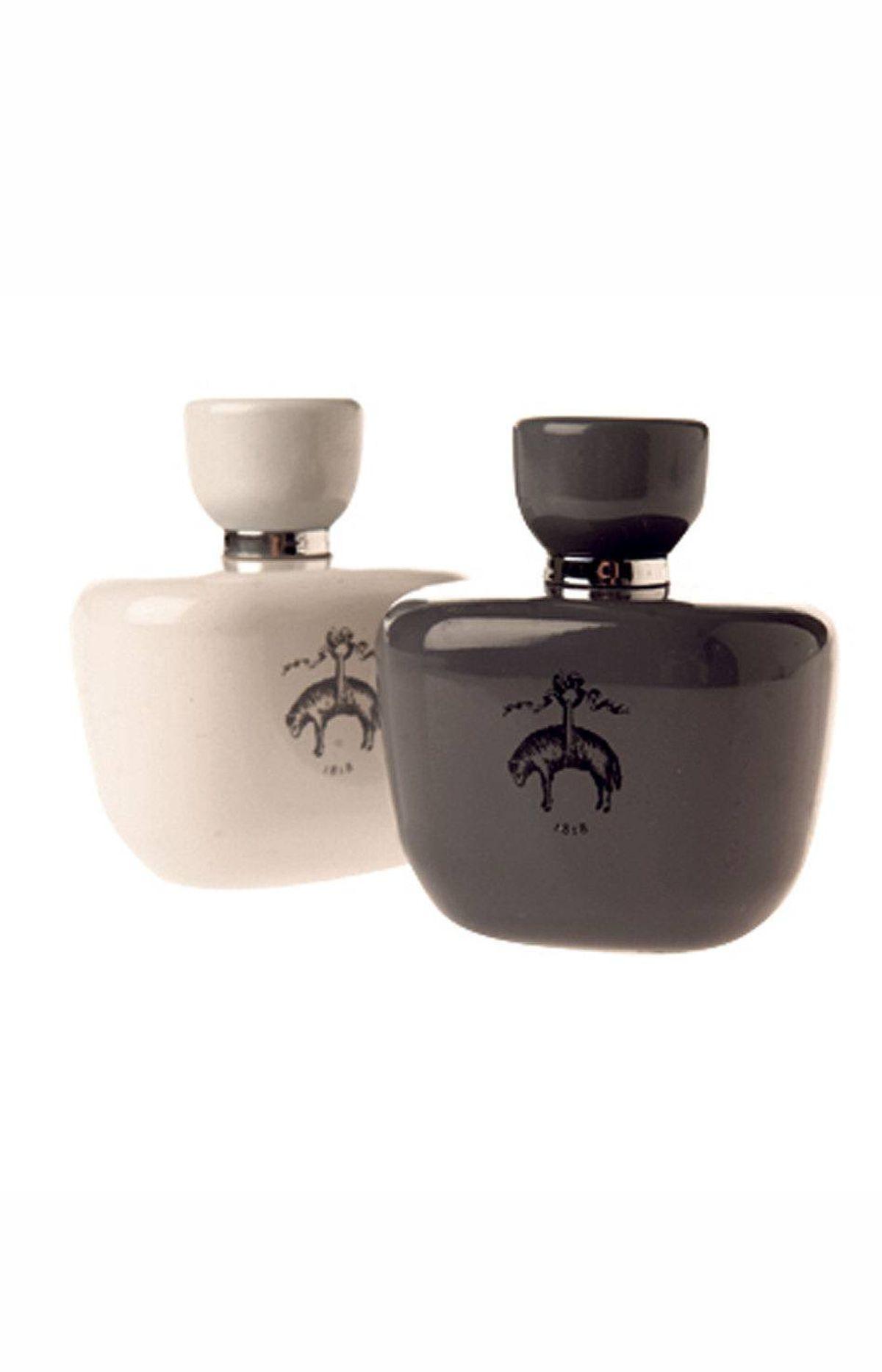 Brooks Brothers Black Fleece eau de toilette, $125 through www.brooksbrothers.com.