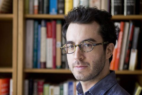 Jonathan Safran Foer's '11-year project' comes to an end with Here I Am