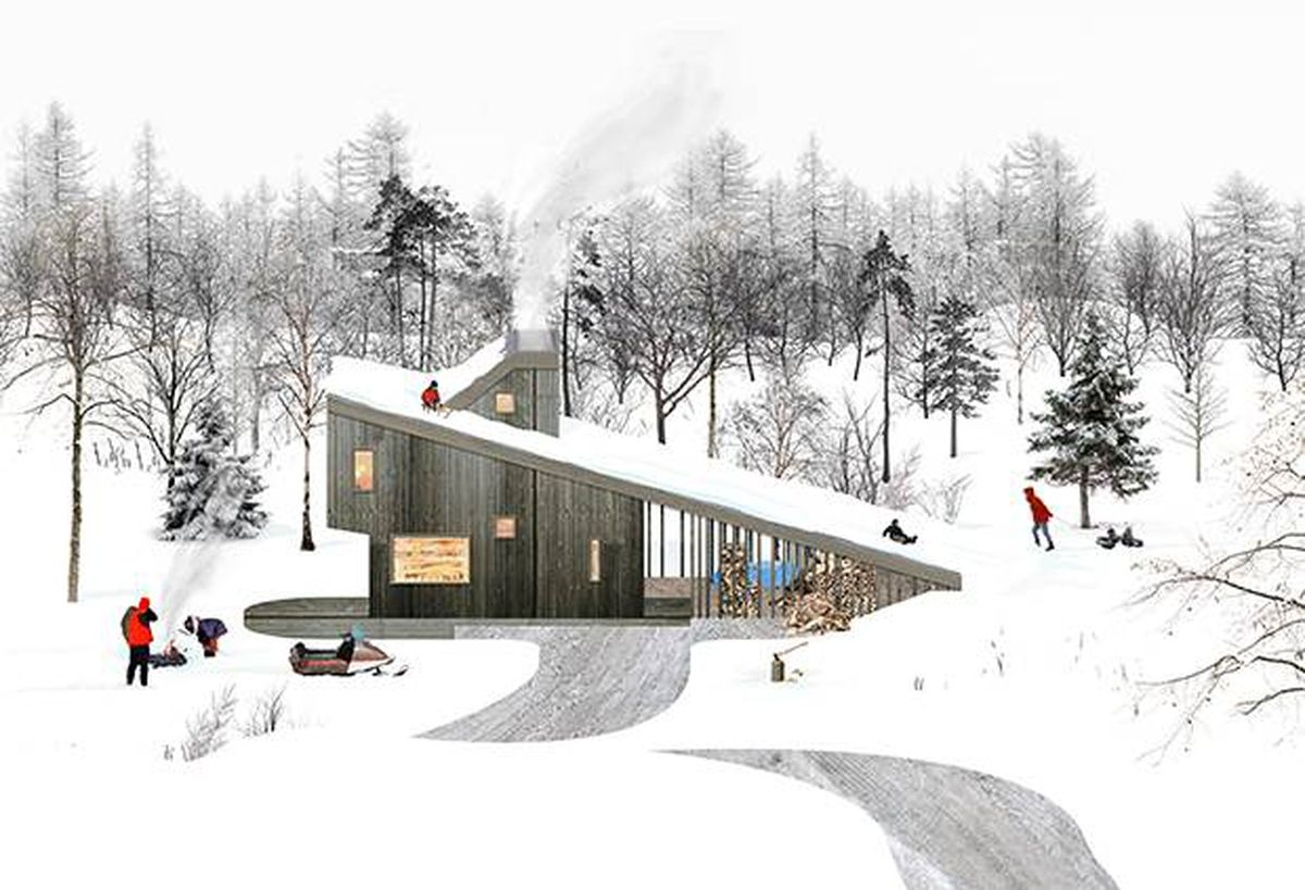 Five Architects Design A Lineup Of Cozy Abodes That