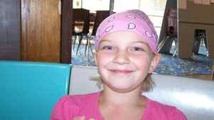 """Eight-year-old Victoria """"Tori"""" Stafford was abducted in Woodstock on April 8, 2009, and murdered."""