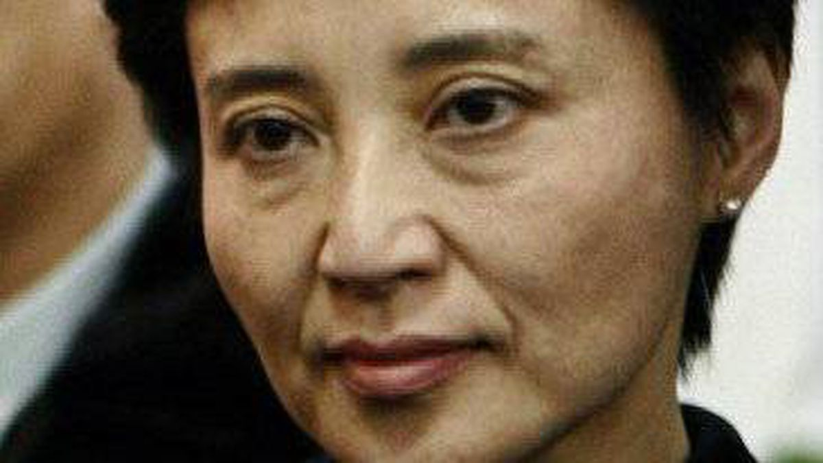 Gu Kailai, wife of deposed Chinese political leader Bo Xilai, was investigated on suspicion of murdering a former family friend.