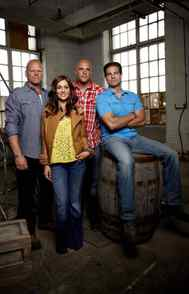"REALITY Canada's Handyman Challenge HGTV, 10 p.m. ET/PT More Canadian than a double-double at Tim Hortons, this series is explained entirely in its title. The concept features homegrown TV makeover experts Mike Holmes (Holmes on Homes), Scott McGillivray (Income Property), Bryan Baeumler (Leave It to Bryan) and Jillian Harris (Extreme Makeover: Home Edition) counselling and judging a group of contestants vying to become Canada's best fix-it person. In tonight's show, the eight finalists form four teams to construct bunk beds. The true test comes when the losing team receives a surprise ""face-off"" challenge: wall-painting against their former partner, with the loser sent packing."