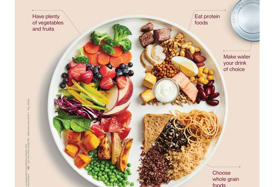Canada's revamped Food Guide has finally caught up with scientific evidence