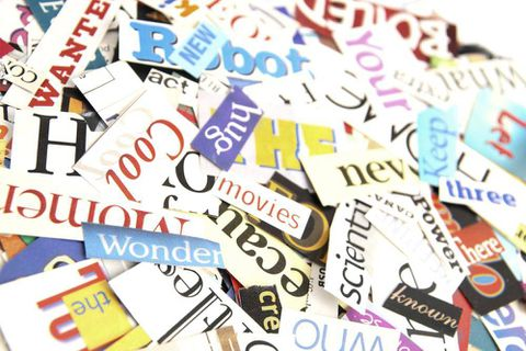 Ten words to cut from your writing