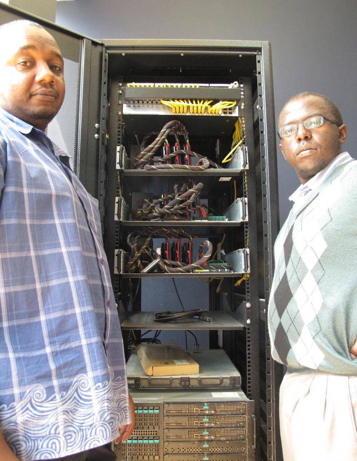 The Entrepreneurs Of Africa S Silicon Savannah The Globe
