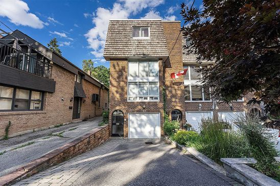 Frustrated buyers finally land a home in Toronto