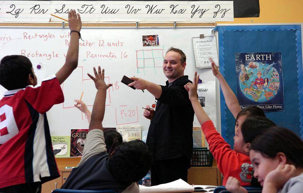 U S  to fund study of Ontario math curriculum - The Globe and Mail