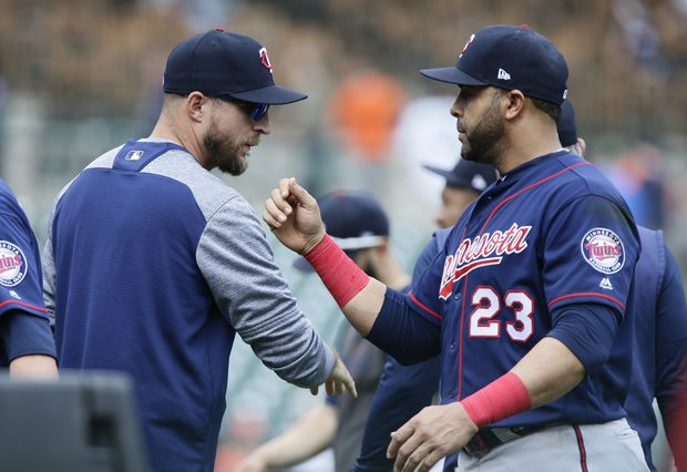 Minnesota Twins combine power and purpose, youth and experience to obliterate MLB's home-run record