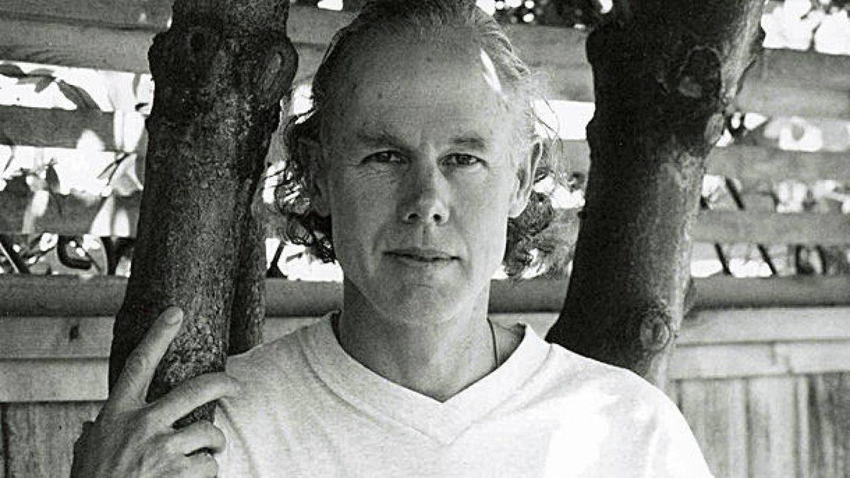 Michael Kenyon