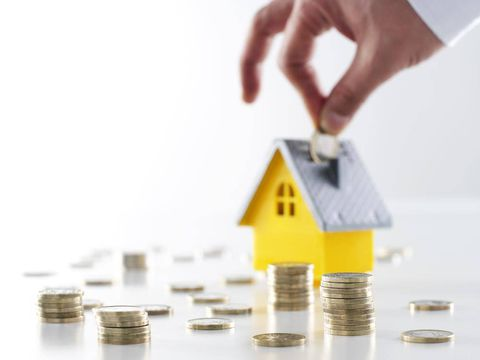 The Smith Manoeuvre: A Canadian mortgage tax-deductible plan