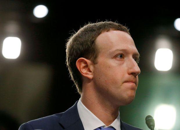 Zuckerberg defends Facebook as outrage grows over social-media giant's tactics