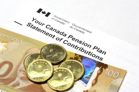 Working past 65? Beware this Canada Pension Plan oddity