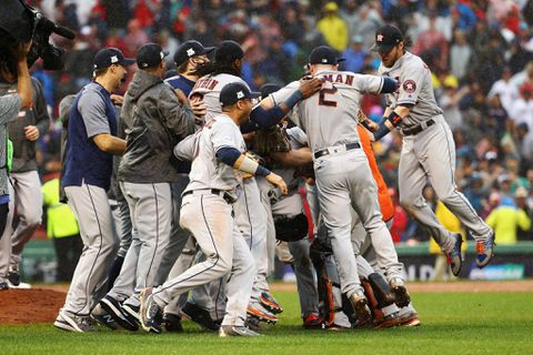 Watch MLB Playoffs 2017 ALDS Game 1 Online