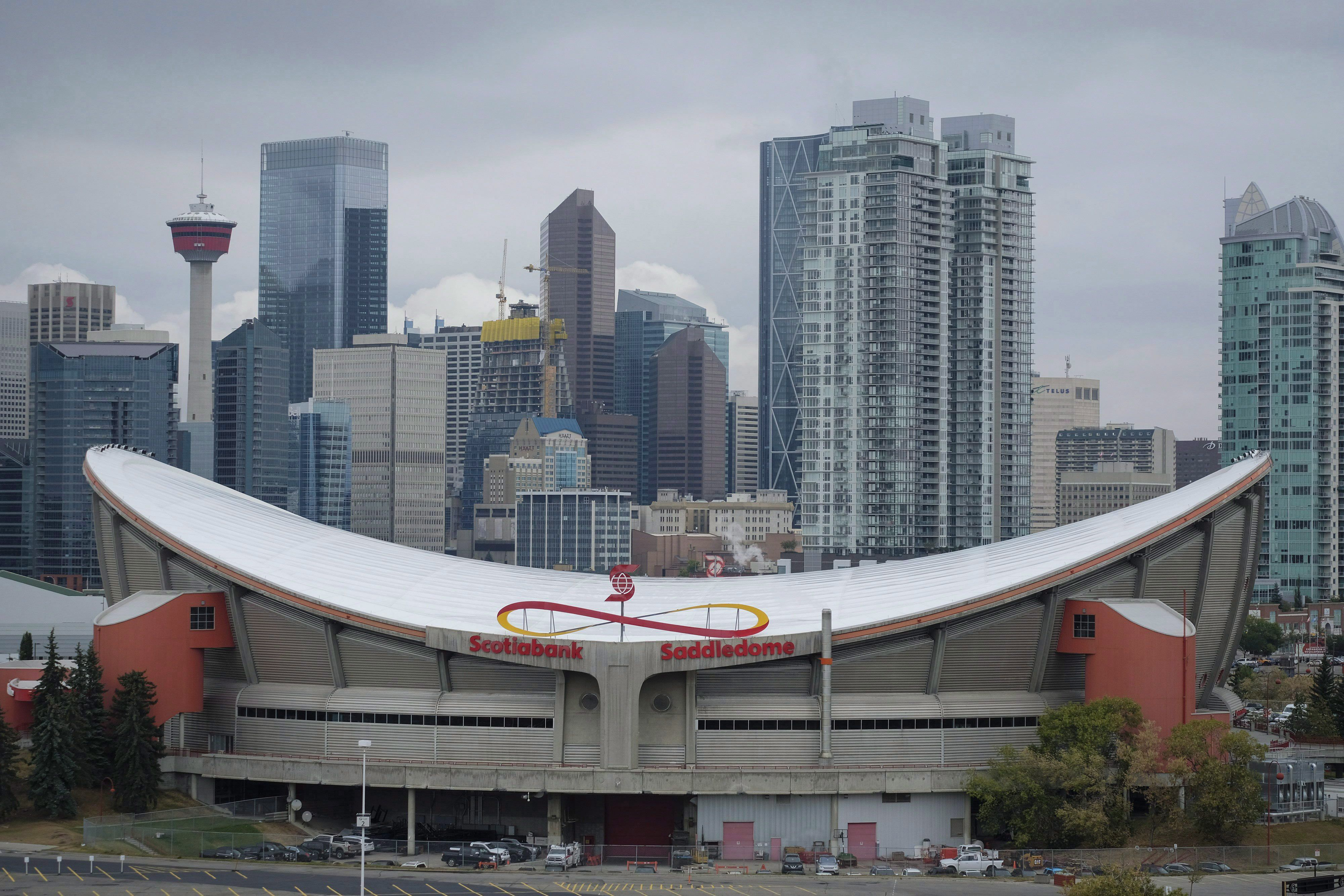 Calgary's new arena deal was driven by politics, not economics