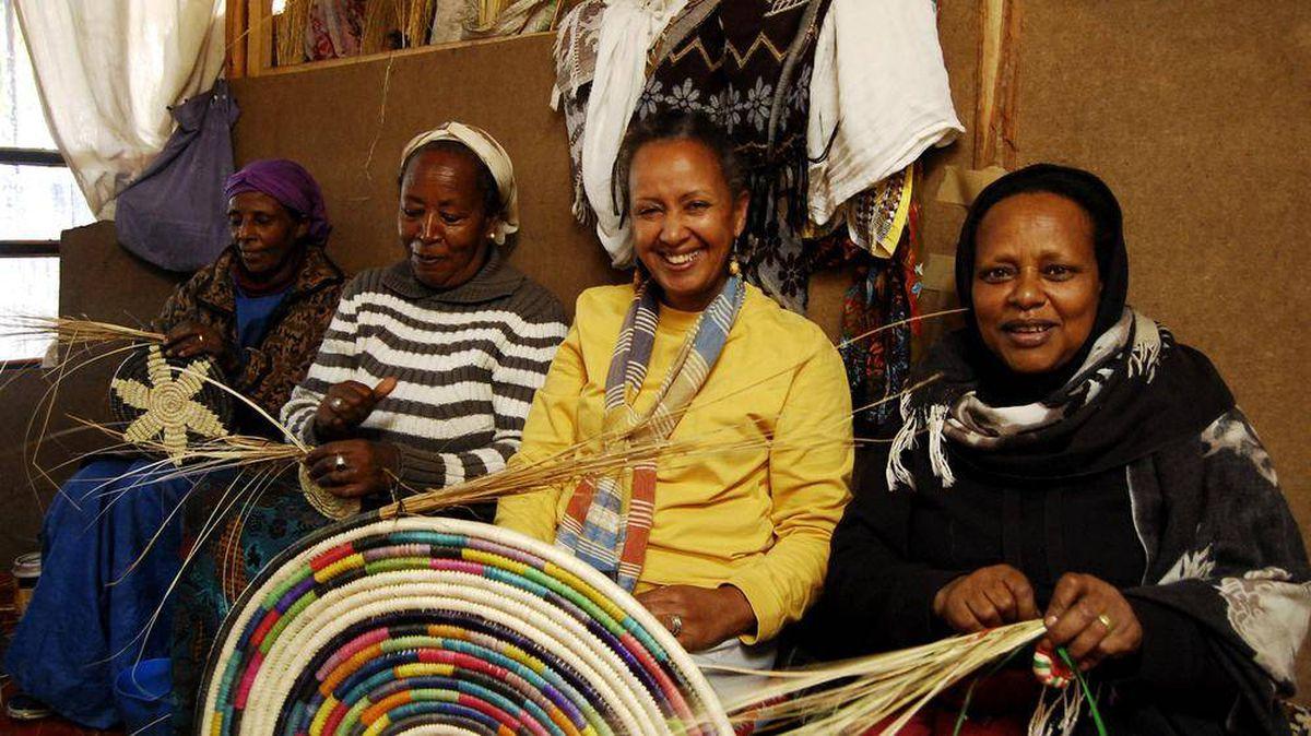 Salem's Ethiopia