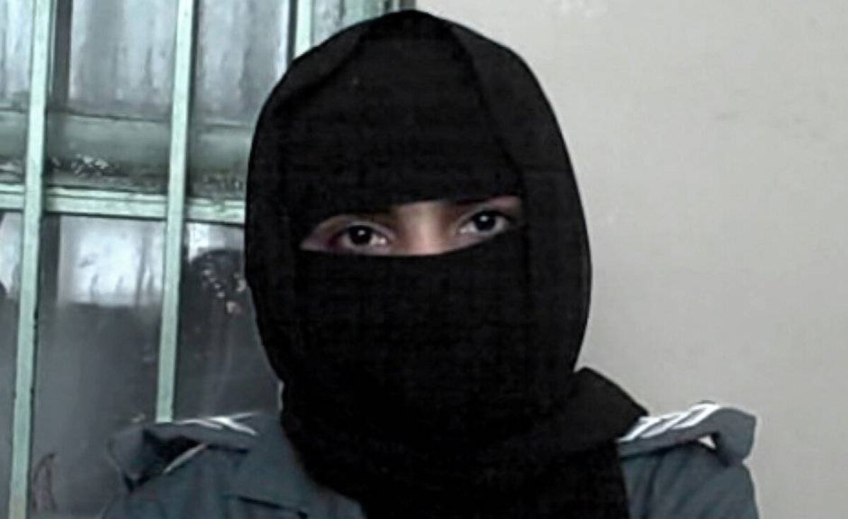 "Shukufa is a passionate civil servant in one of the city's most dangerous jobs -- she's one of the women from Kandahar interviewed for the Globe and Mail's six-part ""Behind The Veil"" series."
