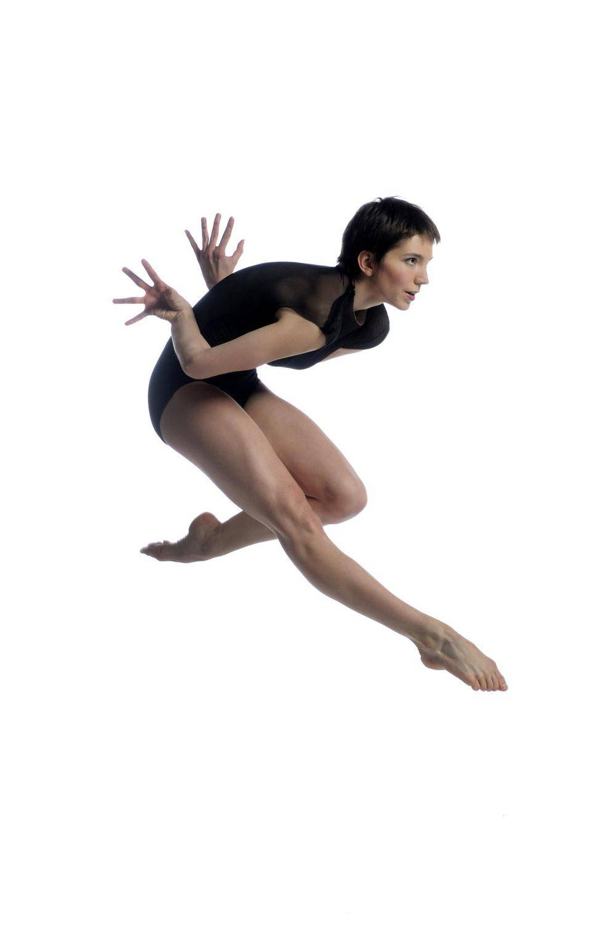 Ballet BC photos for In/verse