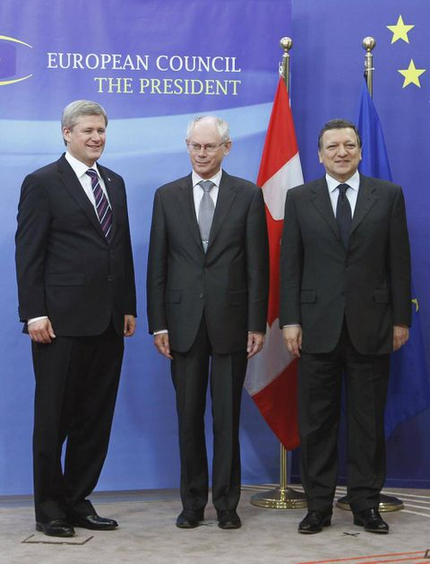 Canada and EU may have to return to bargaining table, experts suggest