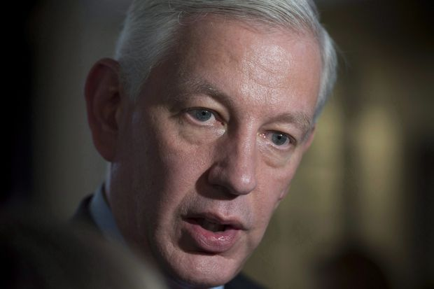 Dominic Barton draws on past experiences as he grapples with new role as Canada's ambassador to China