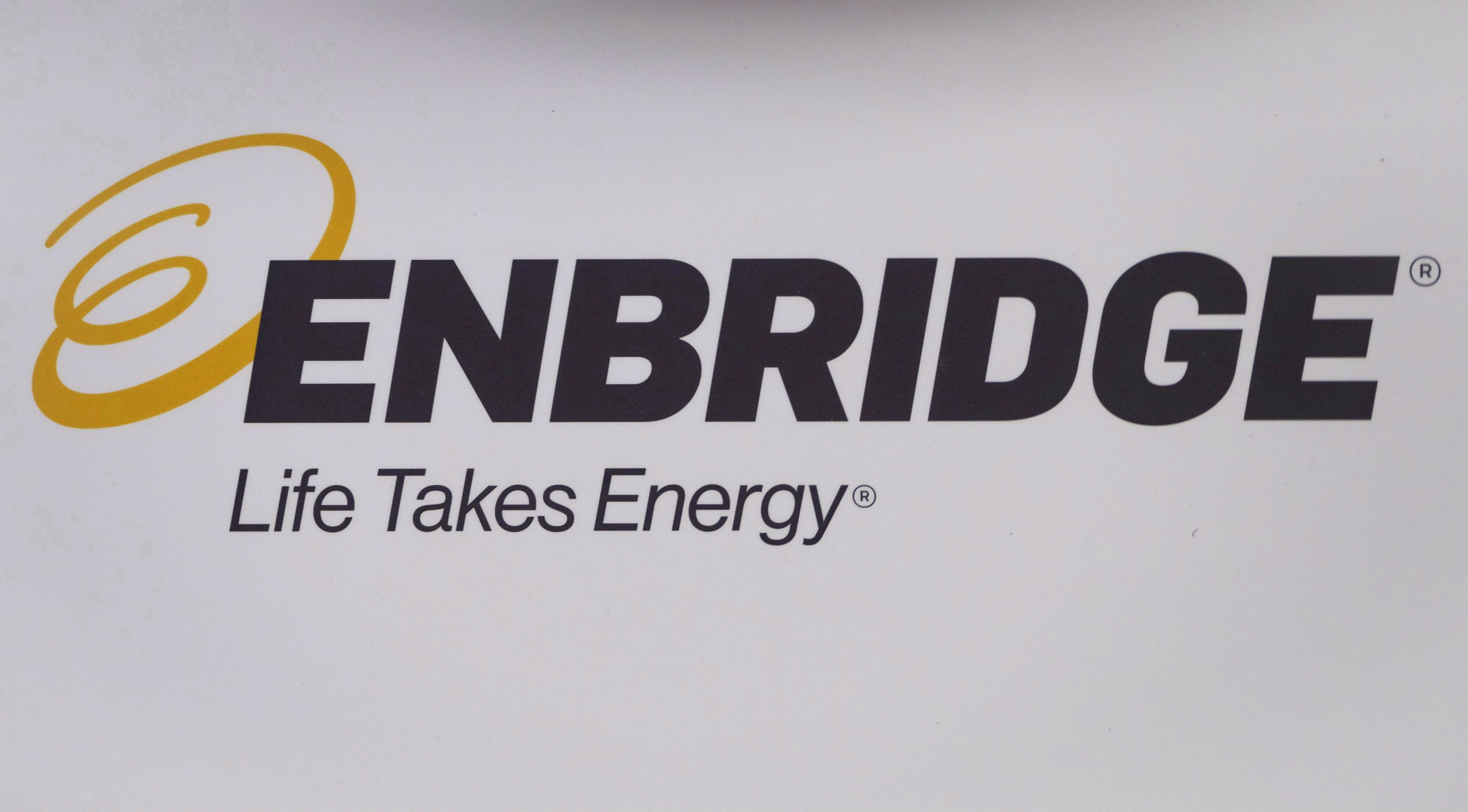 Enbridge says two injured after natural gas pipeline ruptures in